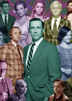"Every ""Mad Men"" Episode Ranked, From Good To Perfect"