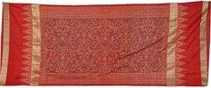 kain limar, palembang
