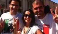 Il delirio della grillina: commemora in Parlamento il kamikaze di Nassiriya