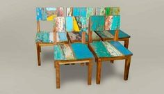 recycled boat wood chair. Looking for recycled boat furniture? We can assist you! visit ===>> www.xplorejepara.com