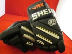 "Sherwood 12""-30cm 4026 Sher wood pro Hockey Gloves"