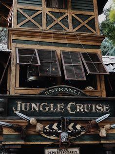 All Disney Parks, Disney World Florida, Walt Disney World, Disney Pixar, Disney Art, Jungle Cruise Disneyland, Disneyland Trip, Disney Trips, Disney Dream