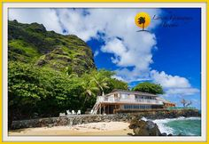 Hawaii is calling you! Will you answer? http://lavishgetaways.com/