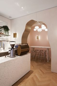 NoGlu Restaurant | Fabbian