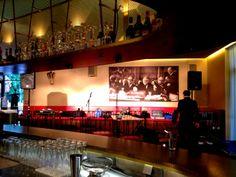 Kongress Bar in München, Bayern