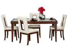 Slumberland Furniture  Zenith Collection  Dining Set Endearing Slumberland Dining Room Sets Decorating Inspiration