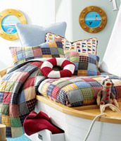 Amity Home- Caftan Quilt