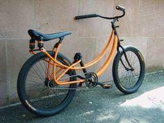 Custom Bike..