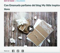 Intervista ad Emanuela del blog My Little Inspirations #TuttiPazziperiBlog #rvl #mylittleinspirations