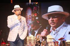 Annu Kapoor at the  Global Punjabi Association's Spirit of Independence celebrations in loving memory of Padmashree Mahendra Kapoor