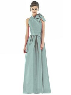Alfred Sung Style D535 http://www.dessy.com/dresses/bridesmaid/d535/