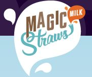 Click here to enter our **Magic Milk Straws Giveaway**