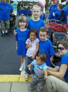 AHA Triangle Heart Walk in NC,  October 7, 2012.   Help Triangle Mended Little Hearts raise awareness and funds for heart defects!!!