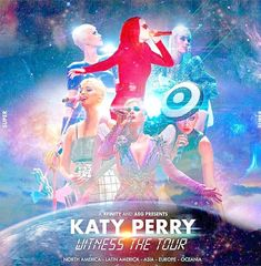 Witness: The Tour