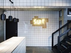 Suit Store by HAF Studio - News - Frameweb