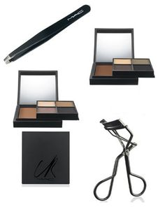 First Look: Carine Roitfeld for M.A.C Cosmetics