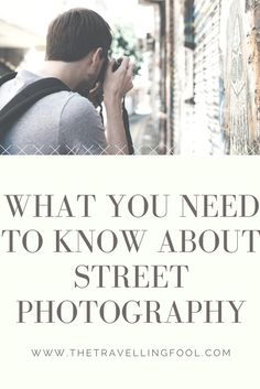 You have seen them and maybe even taken them or wanted to. I am talking about what is commonly called street photography. Those great photos that capture people and the culture in an authentic setting. Not staged, not posing, just real people in real life. But is it legal?