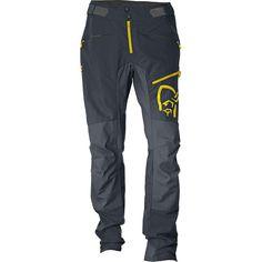 Norrøna fjørå flex1 bukse herre | Norrøna®