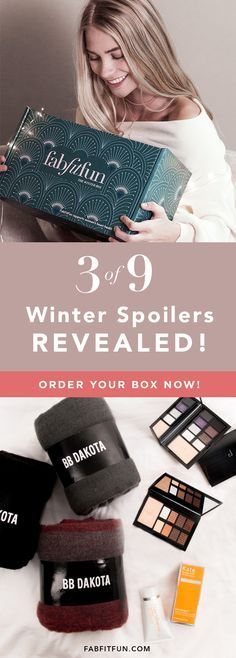 Get the season's top must-have products from up & coming brands, at 70-80% off retail prices. Just $39.99 for your 1st box with code EXTRA