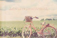 Vintage Dutch Bicycle Photo Art Print Bike by CharlenePrecious, $28.00