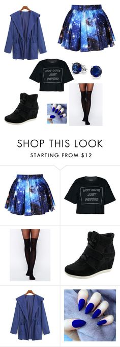 """""""Domówka"""" by liveevil94 on Polyvore featuring moda, Gipsy i Bling Jewelry"""