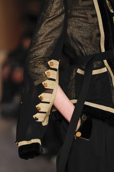 Givenchy Fall 2016 Ready-to-Wear Accessories Photos - Vogue