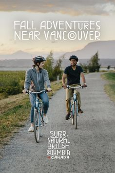 Vancouver Travel, North Vancouver, Vancouver Island, Life Is An Adventure, Adventure Travel, Canadian Travel, Bike Storage, Travel Activities, Outdoor Adventures