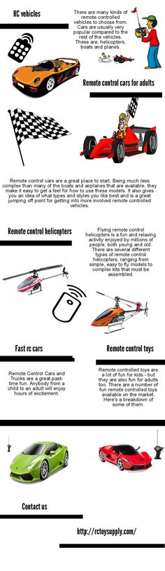 Browse our huge selection of Remote Control Helicopters, drones,rc cars and more. For more info visit us http://rctoysupply.com/rc-helicopters