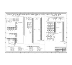 schematic diagram (searchable pdf) for iphone 6/6p/5s/5c/5/4s/4- pdf version