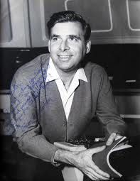 The creator of the best show ever... Gene Roddenberry 1921-1991