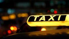 В Астане таксист довез иностранца за 40 тысяч тенге