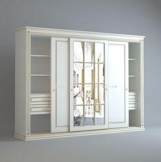 Closet Door Sliding Mirror Walk In 42 Ideas For 2019 Wardrobe Design Bedroom, Bedroom Wardrobe, Bedroom Decor, Bedroom Cupboards, Closet Designs, Closet Doors, Living Room Designs, Home Furniture, Home Decor