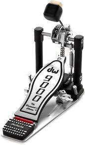DW 9000 Series Single Bass Drum Pedal- NEW DESIGN