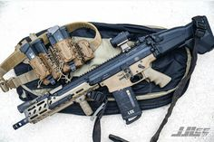 Fal Rifle, Rifles, Fn Scar, Airsoft Guns, Shotguns, Tactical Gear, Tactical Firearms, Striker Fired, Military Guns