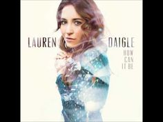 Lauren Daigle - First - YouTube