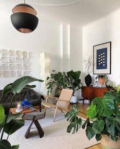 Dream Home Design, Home Interior Design, Interior Architecture, House Design, Apartment Interior, Apartment Design, Apartment Living, House Rooms, Home And Living