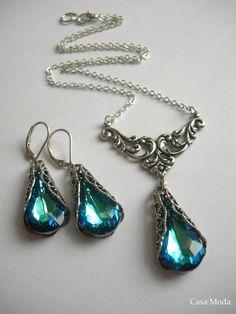 Royal jewels...
