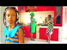 THIS MOVIE JUST CAME OUT TODAY ON YOUTUBE – NIGERIAN MOVIES 2020 AFRICAN MOVIES Mercy Johnson, Latest Nigerian News, Movie Categories, Nigerian Movies, Now And Then Movie, Movie Lines, Recent News, Coming Out, Hilarious