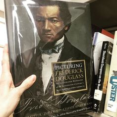 Famed author leader & abolitionist Frederick Douglass died #OTD 1895. Read more about his incredible life in one of our Frederick Douglas biographies. #BlackHistoryMonth#frederickdouglass #otd #otislibrary #otislibrarynorwich