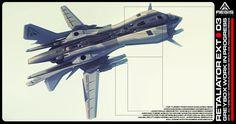 Aegis Dynamics Retaliator Long Range Bomber: Golden Tygre