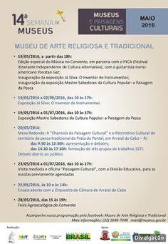 """BLOG ÁLVARO NEVES """"O ETERNO APRENDIZ"""" : MUSEU DE ARTE RELIGIOSA E TRADICIONAL PARTICIPA DA..."""