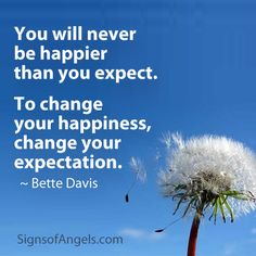 How happy do you expect to be today?