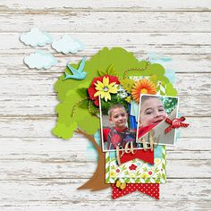 Picnic in the Park: Bundle by Amber Shaw & Kelly Bangs Creative  http://www.sweetshoppedesigns.com/sweetshoppe/product.php?productid=39262&cat=1013&page=1  August 2017 Templates by Sahin Designs