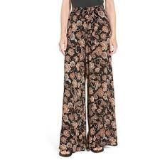 Hasil gambar untuk palazzo pants patterns free