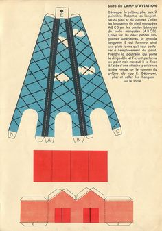 Camp D'Aviation page 2 by pilllpat (agence eureka), via Flickr