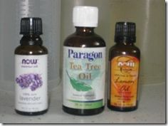 dyi - make your own bug spray with essential oils #natural bug spray