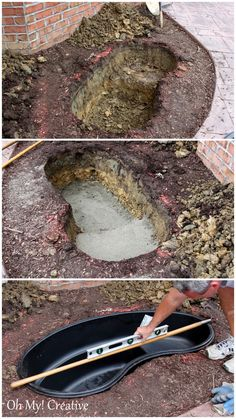DIY: Make a Water Feature   For Women - Part 2