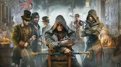 Assassin's creed the ezio collection xbox one da € - Compara Assassins Creed Syndicate, Assassins Creed Game, Assassins Creed Origins, The Assassin, Saga, Ps4, Playstation Games, Creed Movie, Industrial Revolution