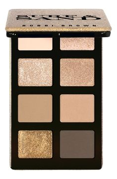Bobbi Brown New 'Surf + Sand' Eyeshadow Palette