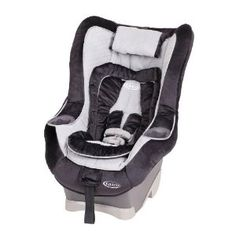 Graco My Ride 65 Convertible Car Seat $159 Saw this in the store and the fabric is so nice and soft, like it a little better than the Britax Marathon